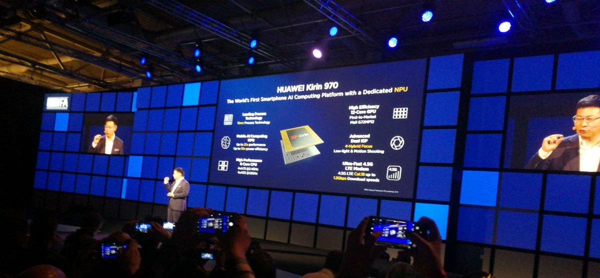 Τα Public στην IFA 2017: Oι ανακοινώσεις από Huawei