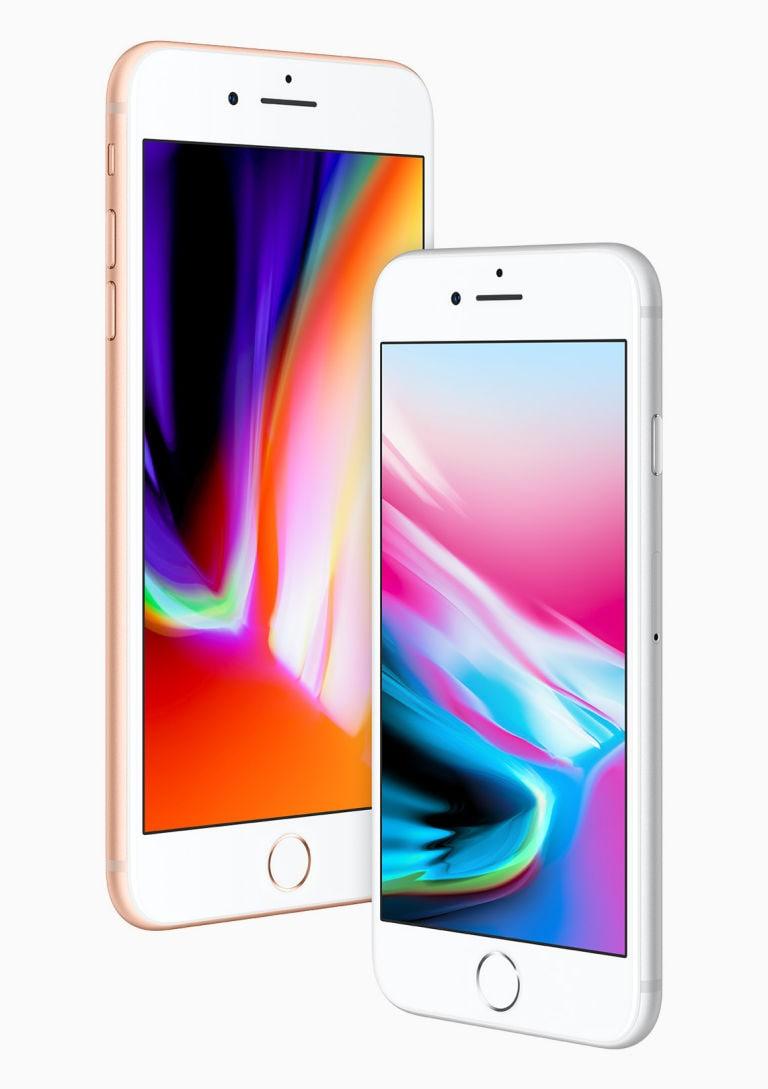 Νέα Apple iPhones! 8 και X και... ακόμη περισσότερα!