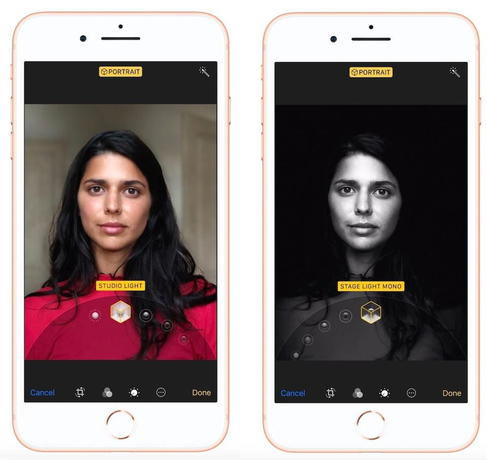 iPhone 8 & 8 Plus: Η καλύτερη κάμερα της αγοράς