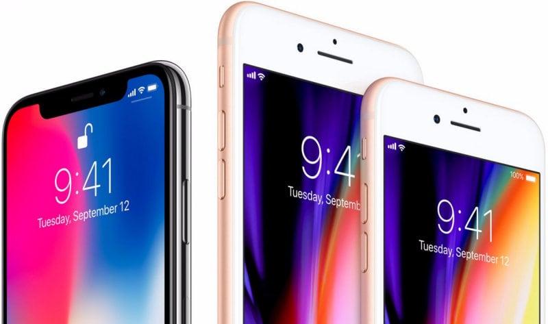 5 λόγοι για να πάρεις iPhone 8 (και να μην περιμένεις)