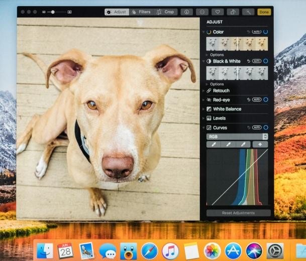 Το macOS High Sierra είναι η αναβάθμιση που δεν ήξερες πως ήθελες!