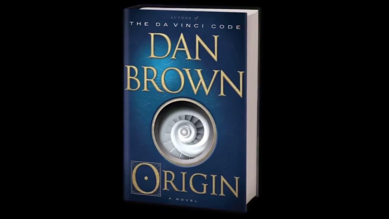 Ο Dan Brown μιλά για το νέο του βιβλίο, Origin, και για... πολλά άλλα!