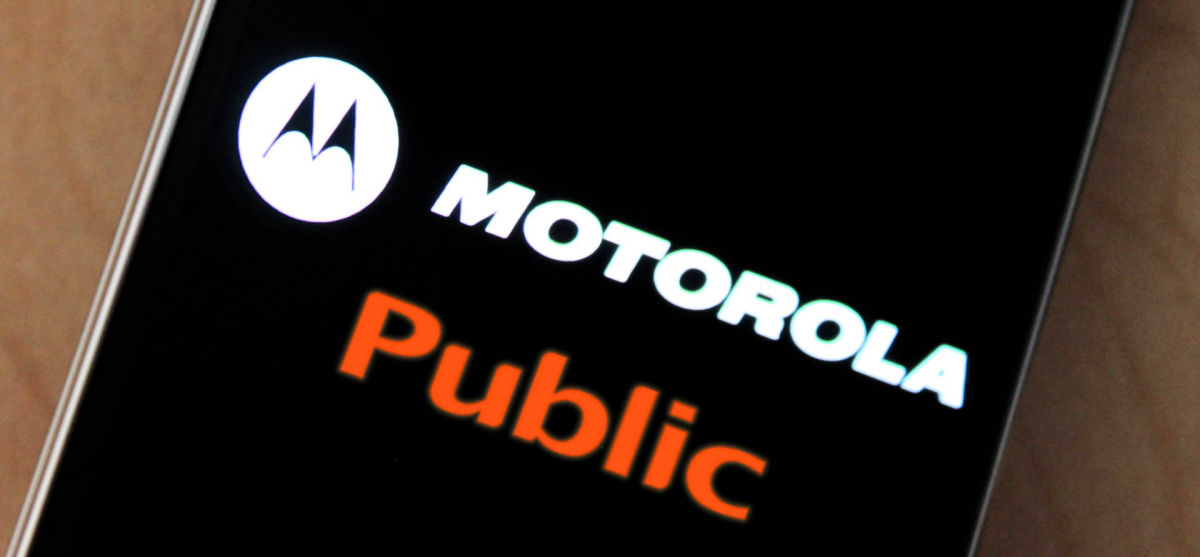 Hello Moto: Τα Motorola επιστρέφουν δυναμικά! Δες τα μόνο στα Public!