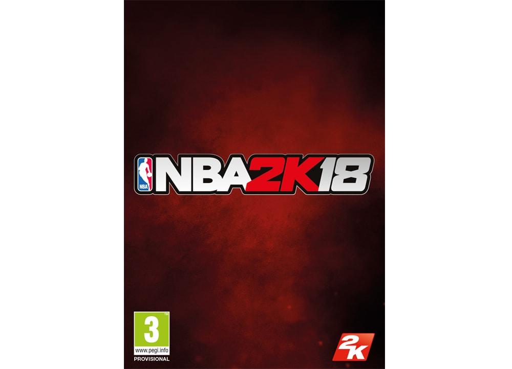 Με το νέο NBA 2K18 φέρνεις έναν αγώνα μπάσκετ στο σπίτι σου!