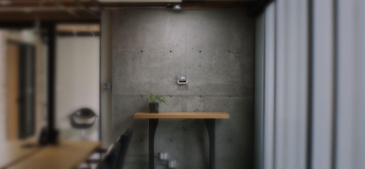 Έξυπνοι θερμοστάτες και αυτοματοποιημένο σπίτι! Το μέλλον πλησιάζει!