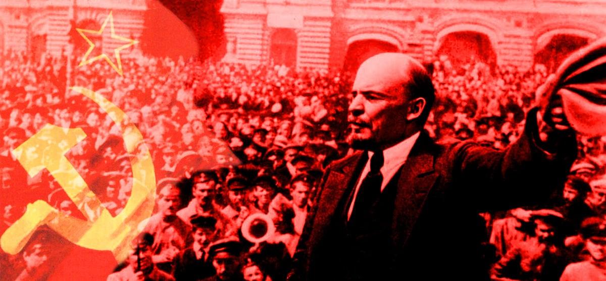 Εκατό χρόνια από τη Ρωσική Επανάσταση: Ο E.H. Carr περιγράφει τις πρώτες της μέρες