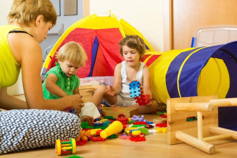 Μαθαίνοντας παίζοντας! Πώς το παιχνίδι βοηθά την εκπαίδευση.