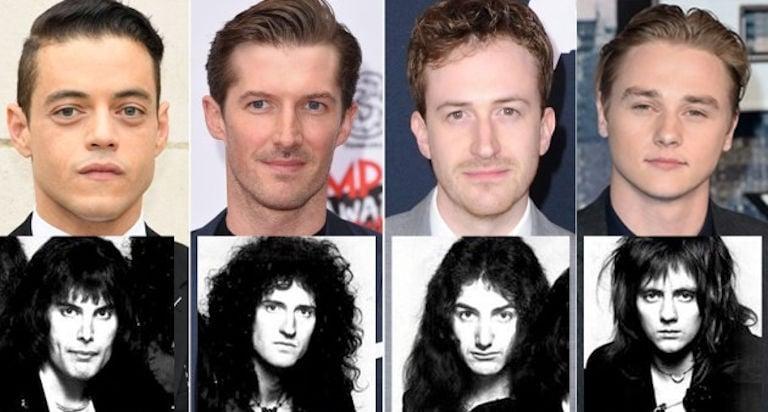 Bohemian Rhapsody: η ταινία για τον Freddie Mercury προχωρά!