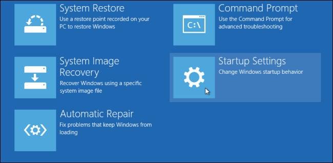 Σώσε τα Windows 10 με το Safe Mode!