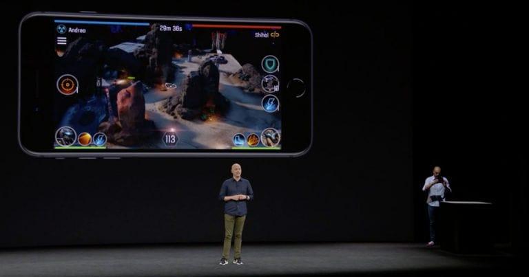 Apple AR: Γνώρισε τη νέα σου – επαυξημένη – πραγματικότητα