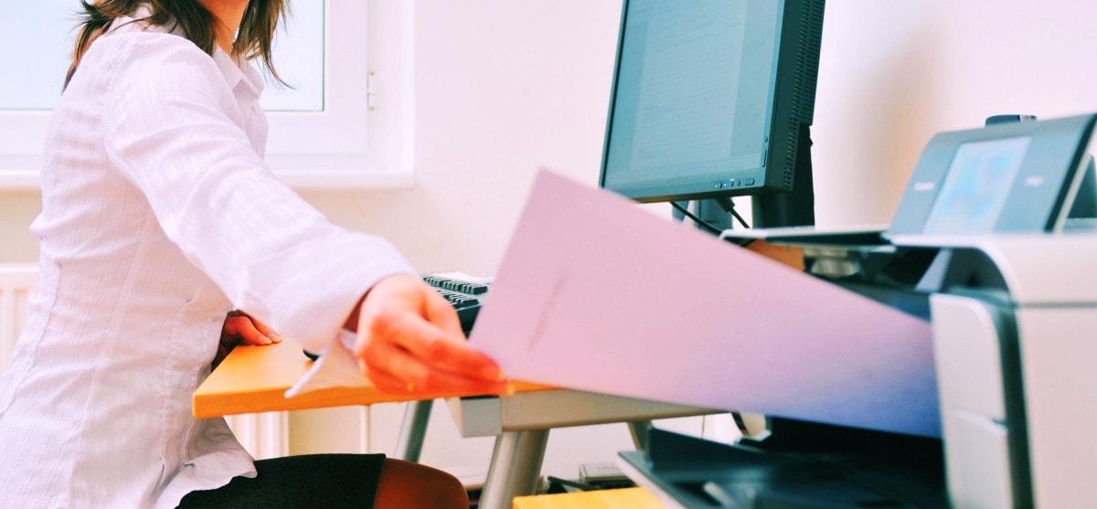 Business 2 Business: Κάνε οικονομία στο χαρτί! Tips & Tricks