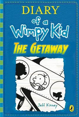 Diary of a Wimpy Kid: Το 12ο βιβλίο της σειράς είναι το πιο διασκεδαστικό!