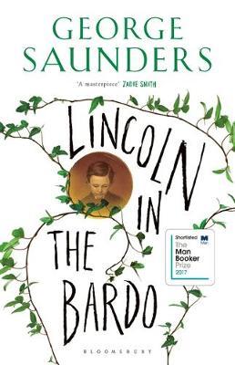 Ο Αμερικανός συγγραφέας George Saunders κέρδισε το βραβείο Man Booker 2017