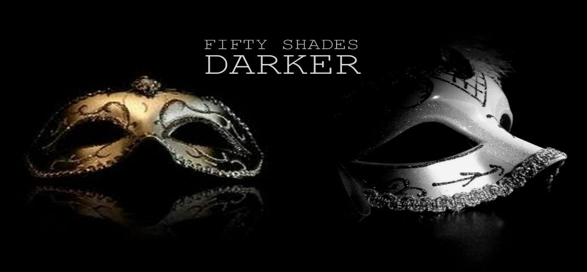 Στις 28 Νοεμβρίου κοντά σας το νέο βιβλίο «50 πιο Σκοτεινές αποχρώσεις του Γκρι»