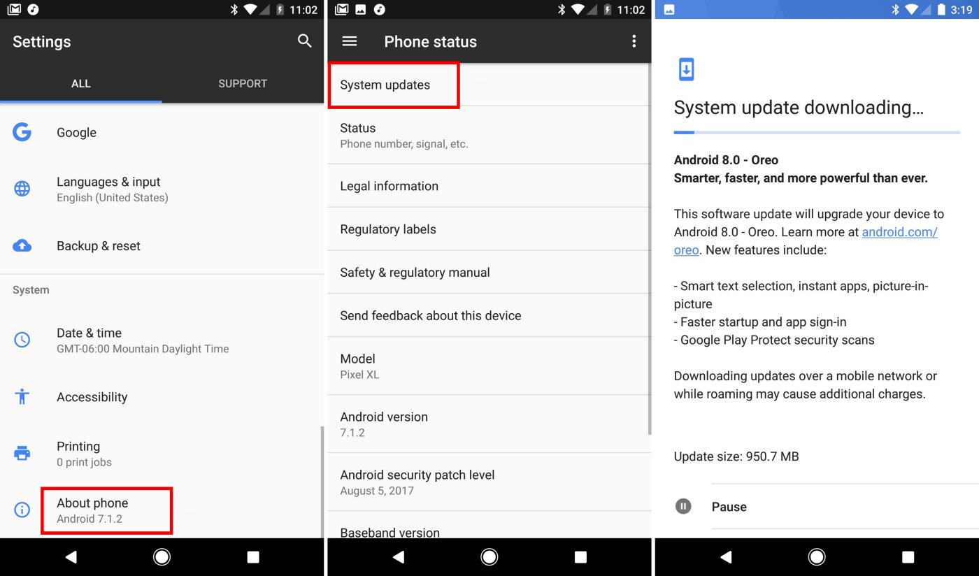 Βάλε το Android 8 Oreo στο κινητό σου... σήμερα!