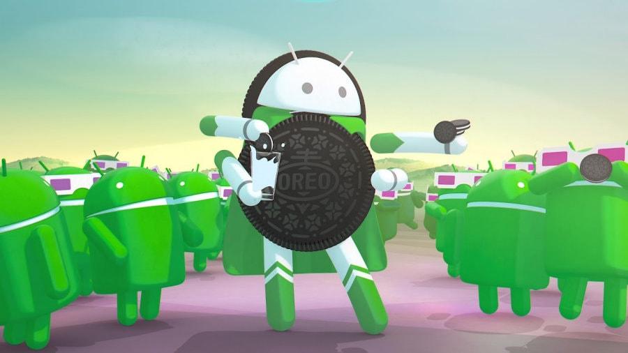 Android Oreo vs iOS 11: Η μάχη μαίνεται!