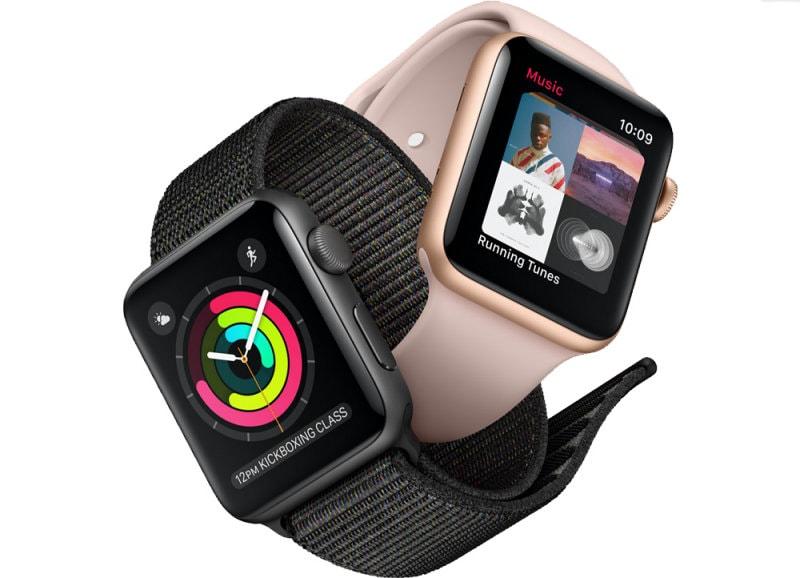 Smartwatches και fitness: ένα εργαλείο στο χέρι σου!
