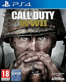 H Activision θέλει το Call of Duty: World War II να είναι ιστορικά ακριβές