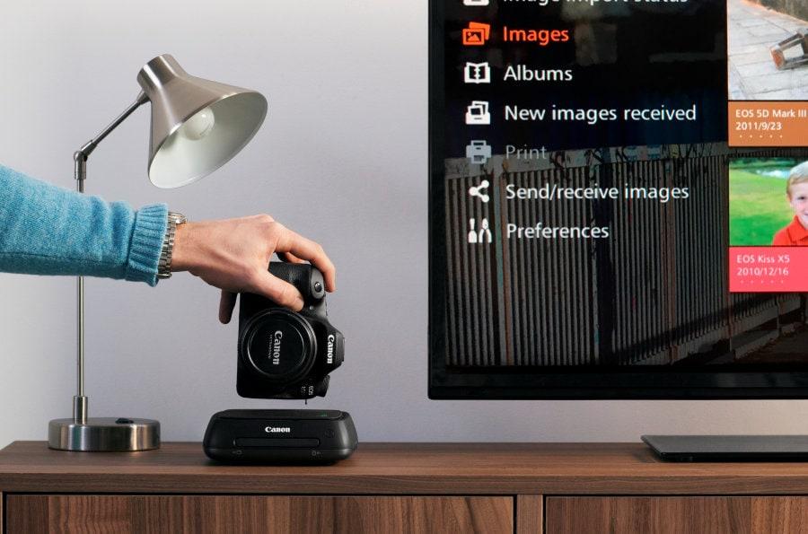 Μπες στον κόσμο της φωτογραφίας με μια Canon EOS 1300D
