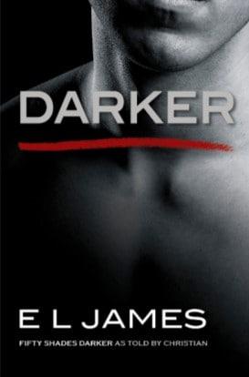 Στις 28 Νοεμβρίου κοντά σας το νέο βιβλίο 50 πιο Σκοτεινές αποχρώσεις του Γκρι