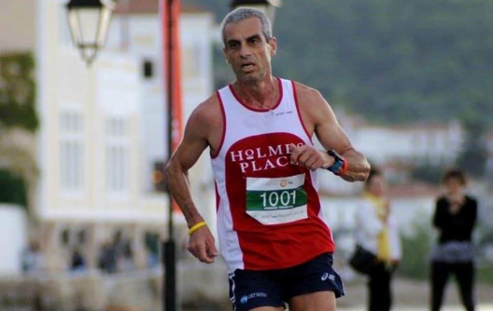 Νίκος Δημητριάδης: Κάθε αθλητική προσπάθεια υψηλού επιπέδου και συνέπειας κερδίζει το θαυμασμό μου