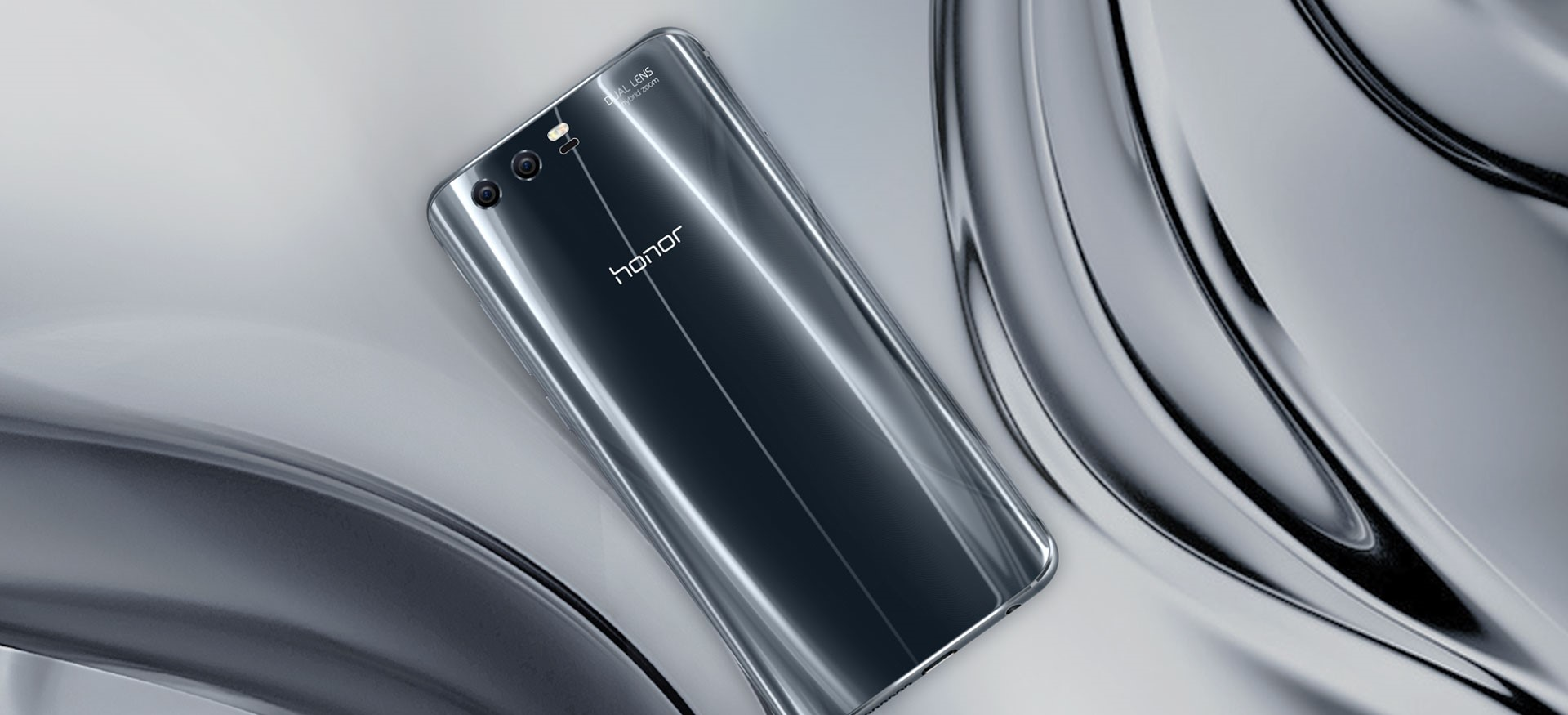Έφτασαν τα Huawei Honor 9 και Honor 6A