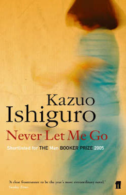 Καζούο Ισιγκούρο, ο νομπελίστας των μίξεων
