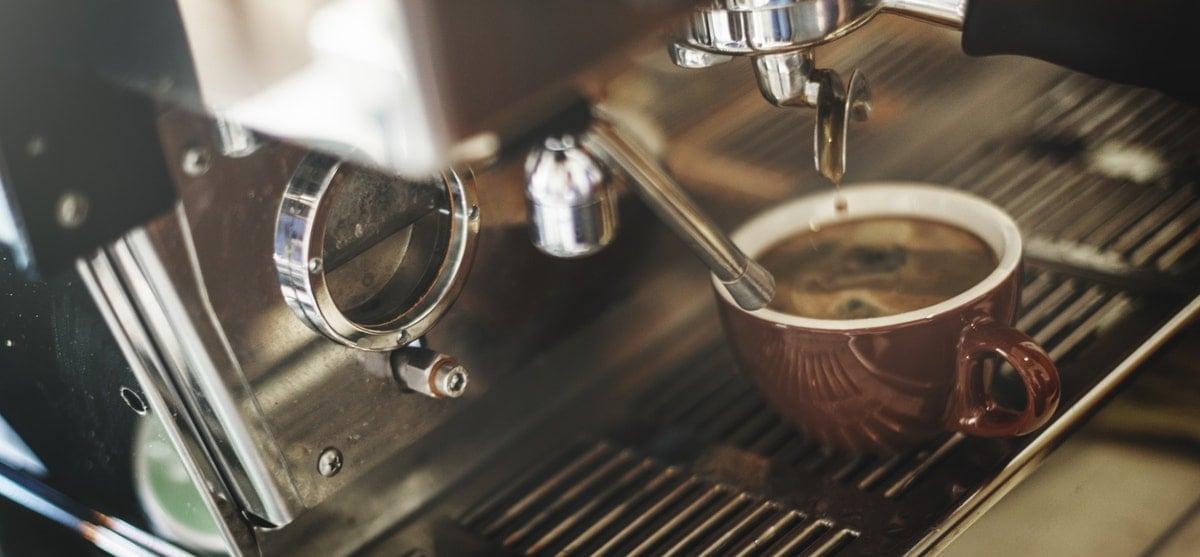 Η καφετιέρα τότε και τώρα: μια αναδρομή σε ένα από τα πιο αγαπημένα οικιακά …αξεσουάρ