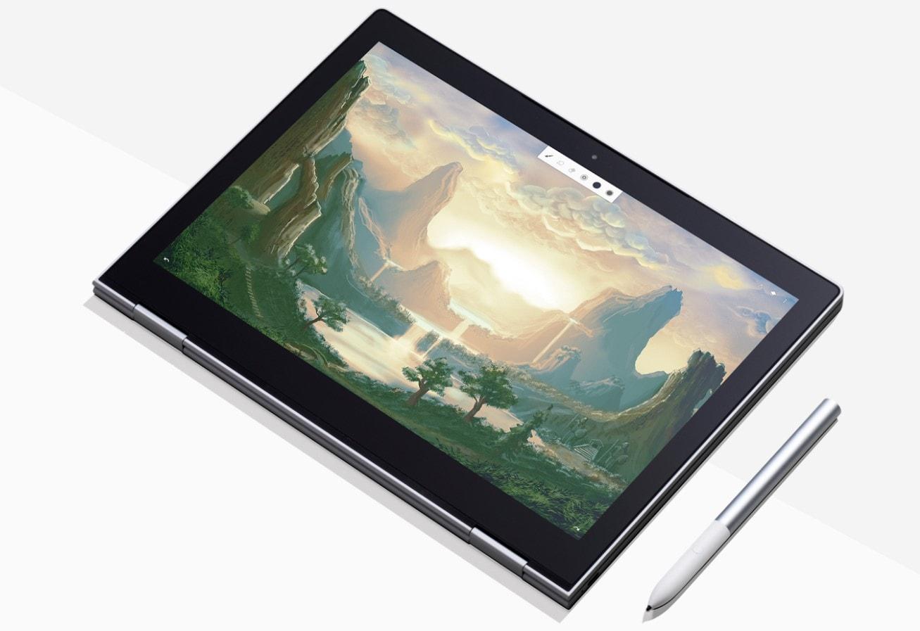 Google Pixelbook – Το πιο premium Chromebook είναι... pixel!