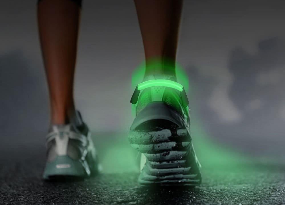 Βγες για βραδινό jogging με ασφάλεια