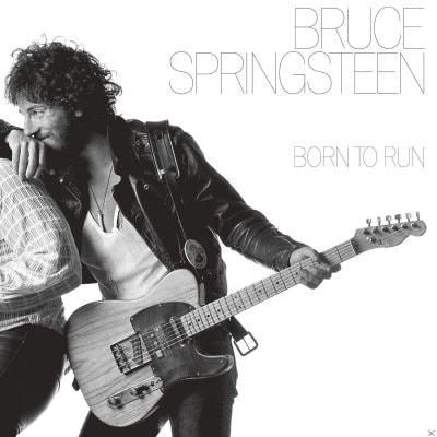 Born to Run: 10 άλμπουμ που σε κάνουν να τρέχεις πιο γρήγορα!