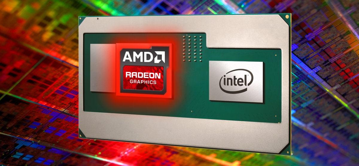 Η Intel ανακοινώνει CPU σε συνεργασία με την AMD!