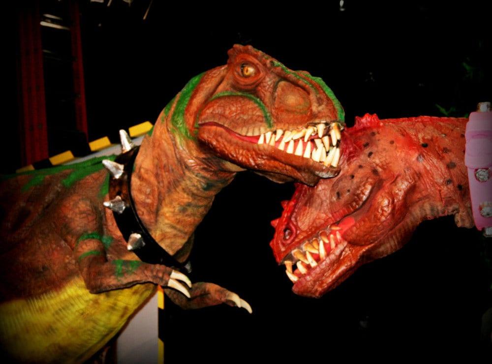 """Οι τυχεροί που θα ζήσουν """"Περιπέτειες με τους δεινόσαυρους""""!"""