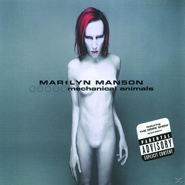 Ακούσαμε και σας προτείνουμε: Μarilyn Manson, Heaven Upside Down