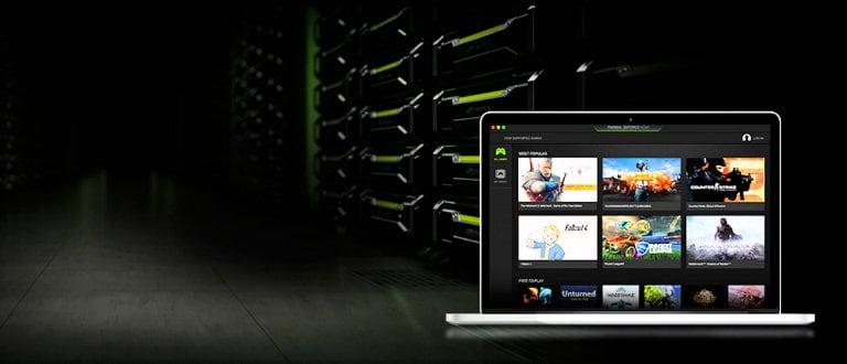 Παίξε όλα τα PC games σε Mac με το GeForce Now!