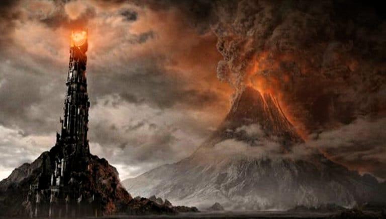 Ετοιμαστείτε γιατί έρχεται το Lord of the Rings σε σειρά!