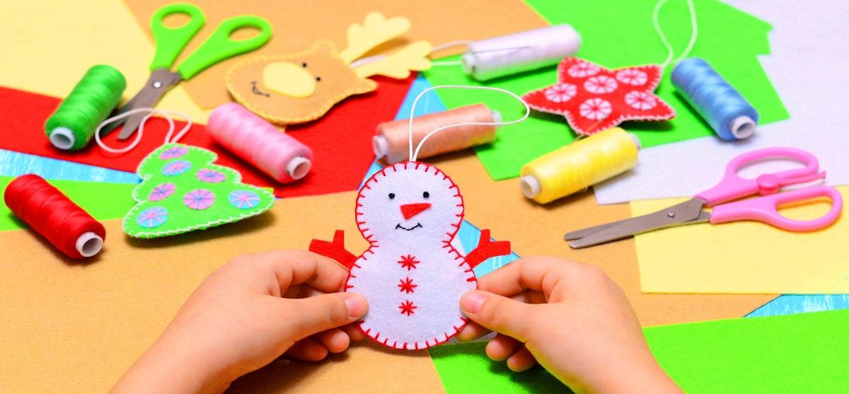 Φτιάχνουμε Χριστουγεννιάτικα στολίδια @ Public Σερρών