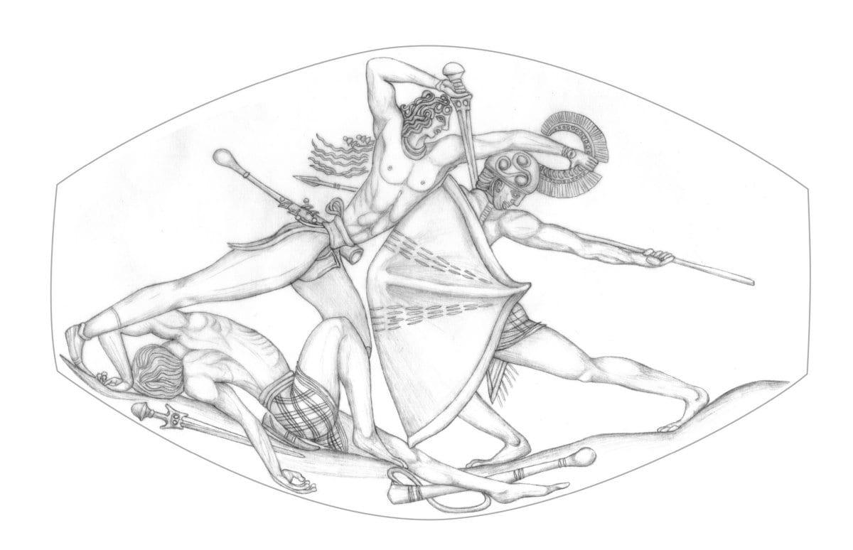 Η Ιλιάδα, η Οδύσσεια και ο Αχιλλέας της Πύλου
