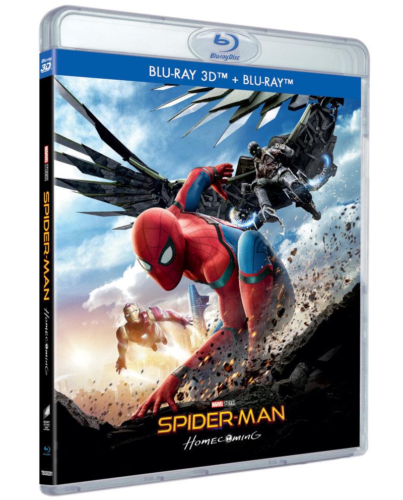 Οι νικητές του διαγωνισμού Spiderman Homecoming!