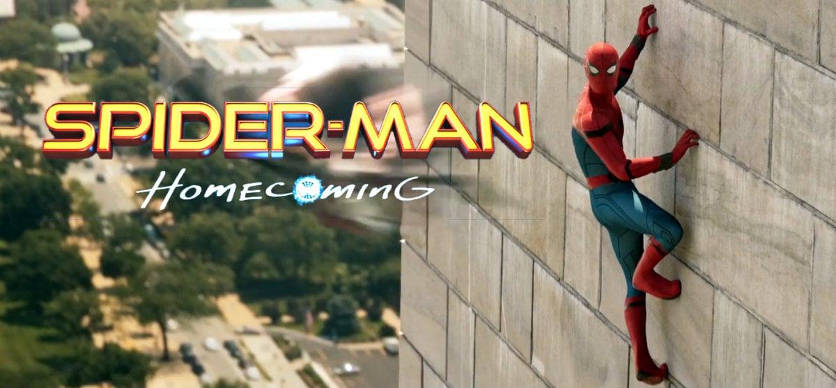 Δείτε το trailer του Spiderman και κερδίστε συλλεκτικά δώρα!