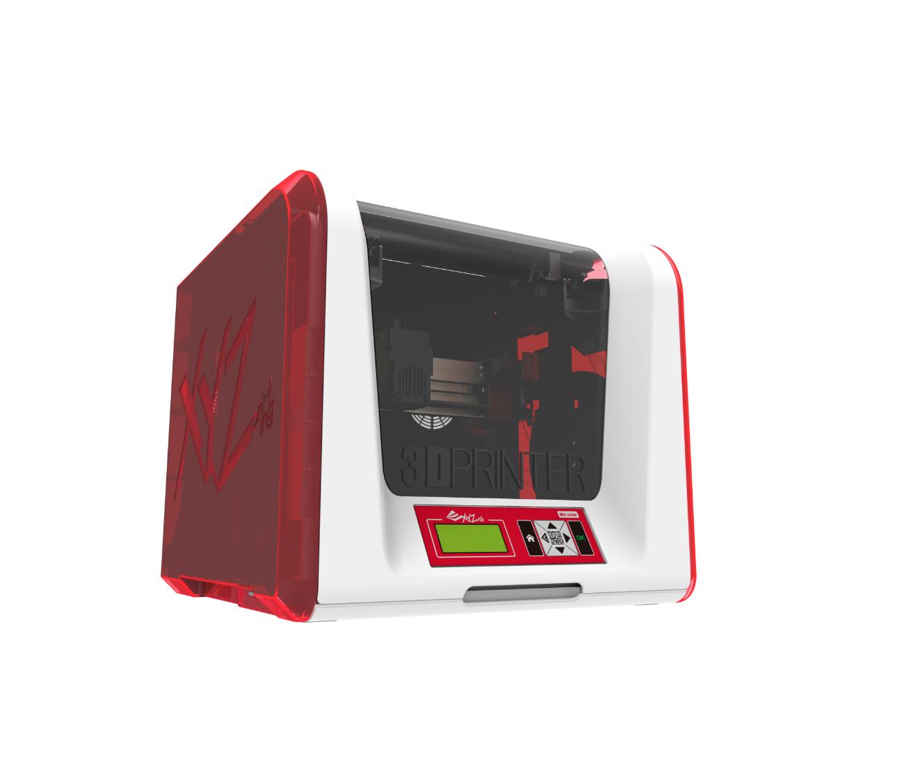 Όλα όσα ήθελες να μάθεις για τις 3D εκτυπώσεις και φοβόσουν να ρωτήσεις...