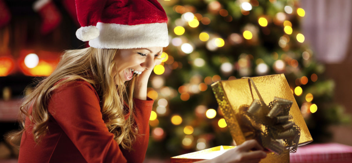 A Gift for Ηer: 9 προτάσεις χριστουγεννιάτικου δώρου για την αγαπημένη σου!