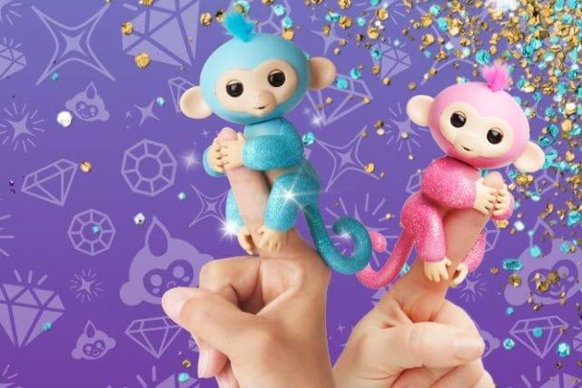 Τα Finglerlings, η νέα τάση στο παιδικό παιχνίδι, έτοιμα να μαγνητίσουν μικρούς και μεγάλους!