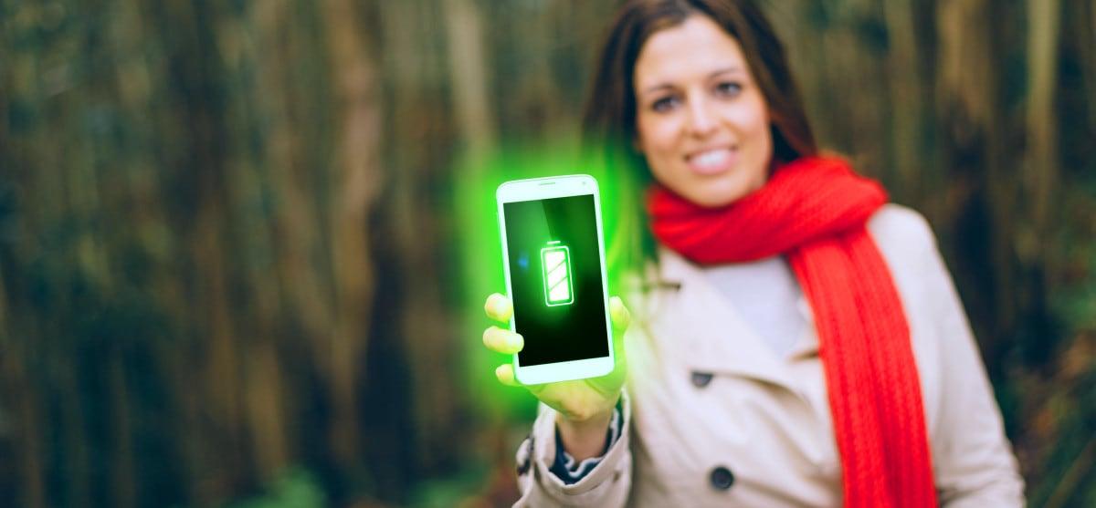 "Save the battery: για να μη ""στεγνώνει"" το smartphone σου!"