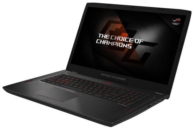 O Παύλος Παπαπαύλου μας συστήνει ένα νέο gaming laptop της Asus!
