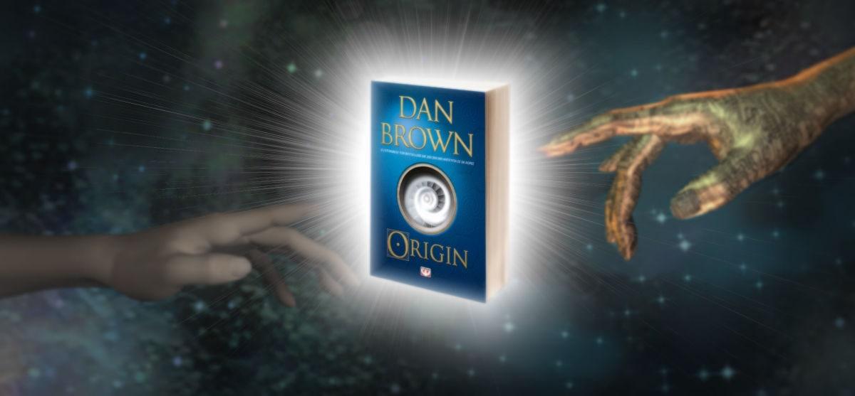 Ο Νταν Μπράουν ξαναχτυπά με ένα νέο «Κώδικα Da Vinci»!