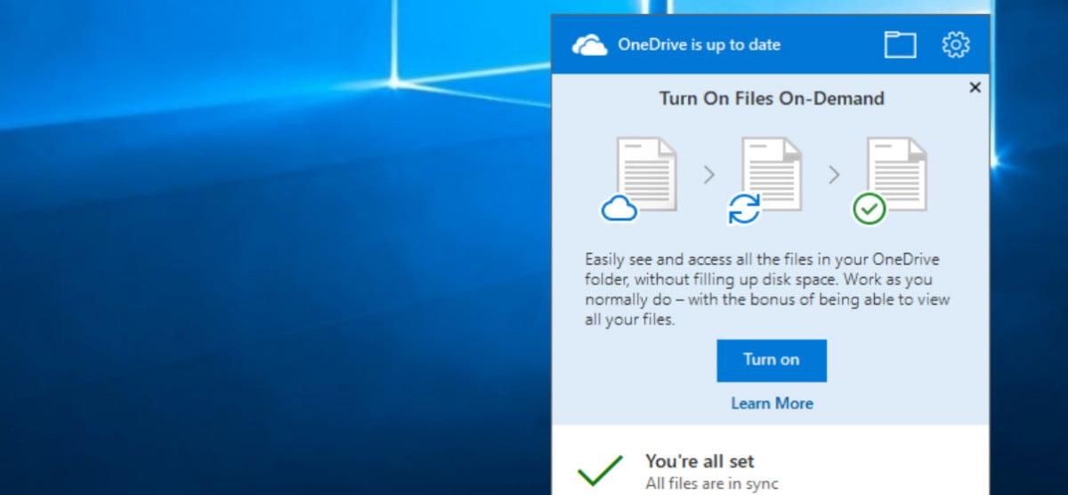 Σβήνουμε αρχεία από το OneDrive… χωρίς να τα σβήσουμε!