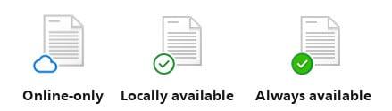 Σβήνουμε αρχεία από το OneDrive... χωρίς να τα σβήσουμε!