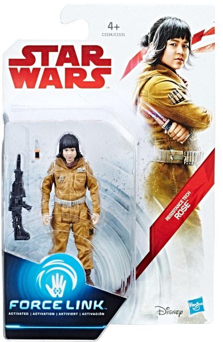 """Ποιοι κερδίζουν τις συλλεκτικές φιγούρες """"Star Wars: The Last Jedi"""""""