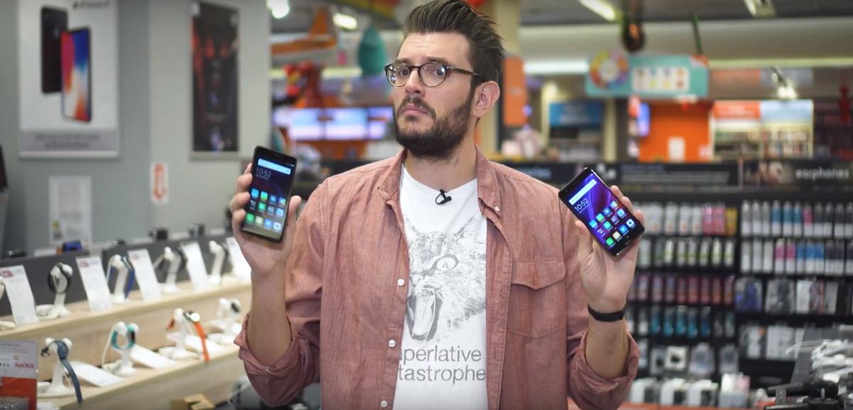 Η Xiaomi μάς συστήνει το MIUI!